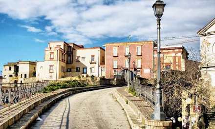 Il sito archeologico del Rione Terra – Pozzuoli