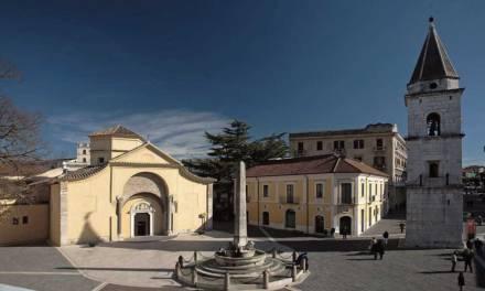 Benevento, la città campana delle Streghe