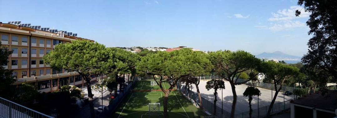 Napoli - Istituto Denza