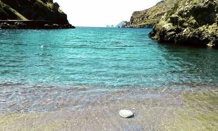 Sere d'estate del Fai – Kayak e snorkeling alla Baia di Ieranto (9-12 giugno 2017)