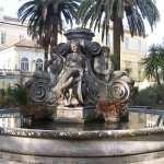 L'Orto Botanico della Reggia di Portici