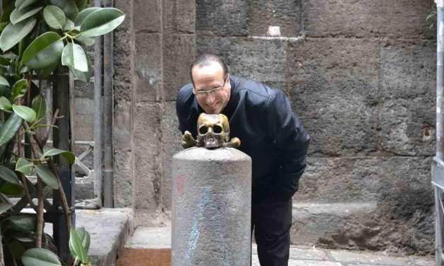 Halloween, Ognissanti e Festa dei morti: Napoli tra festa e tradizione