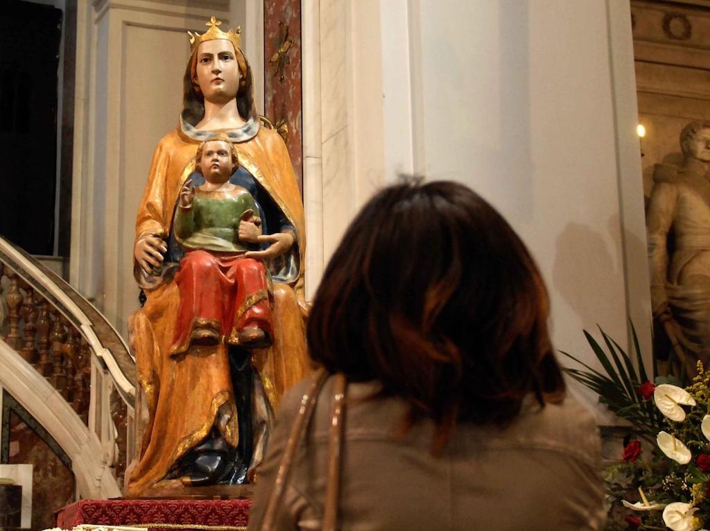 Madonna di Piedigrotta Napoli