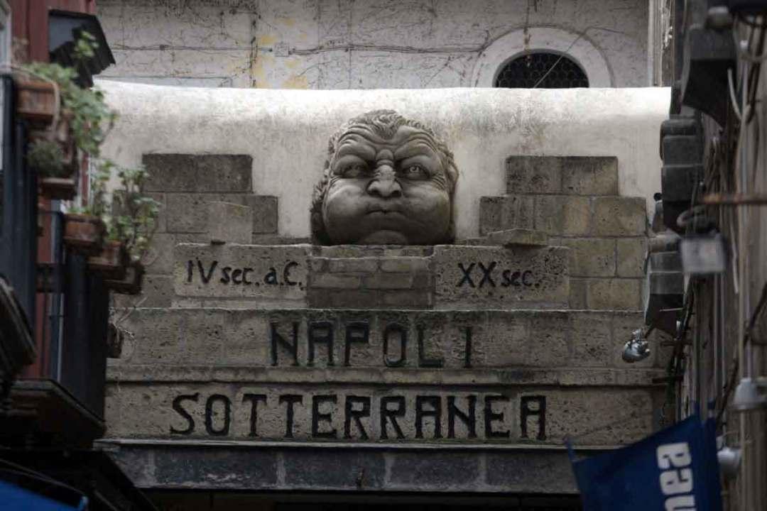 Sottosuolo di Napoli - Napoli Sotterranea
