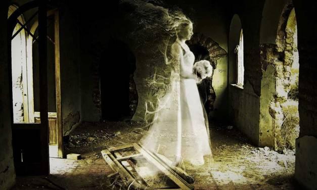 La leggenda della Bella Mbriana: spirito buono della casa