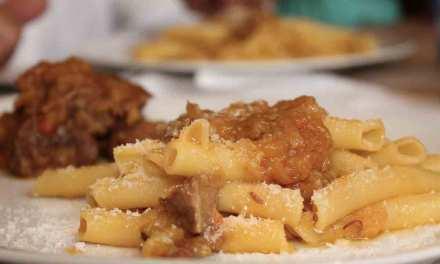 Genovese un piatto tipico napoletano