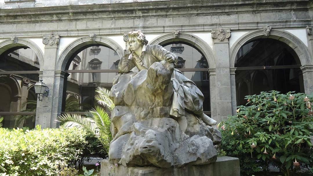 Ludwing Van Beethoven - Conservatorio San Pietro a Maiella