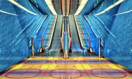 Metro Art Tour 2018: alla scoperta delle stazioni dell'arte di Napoli