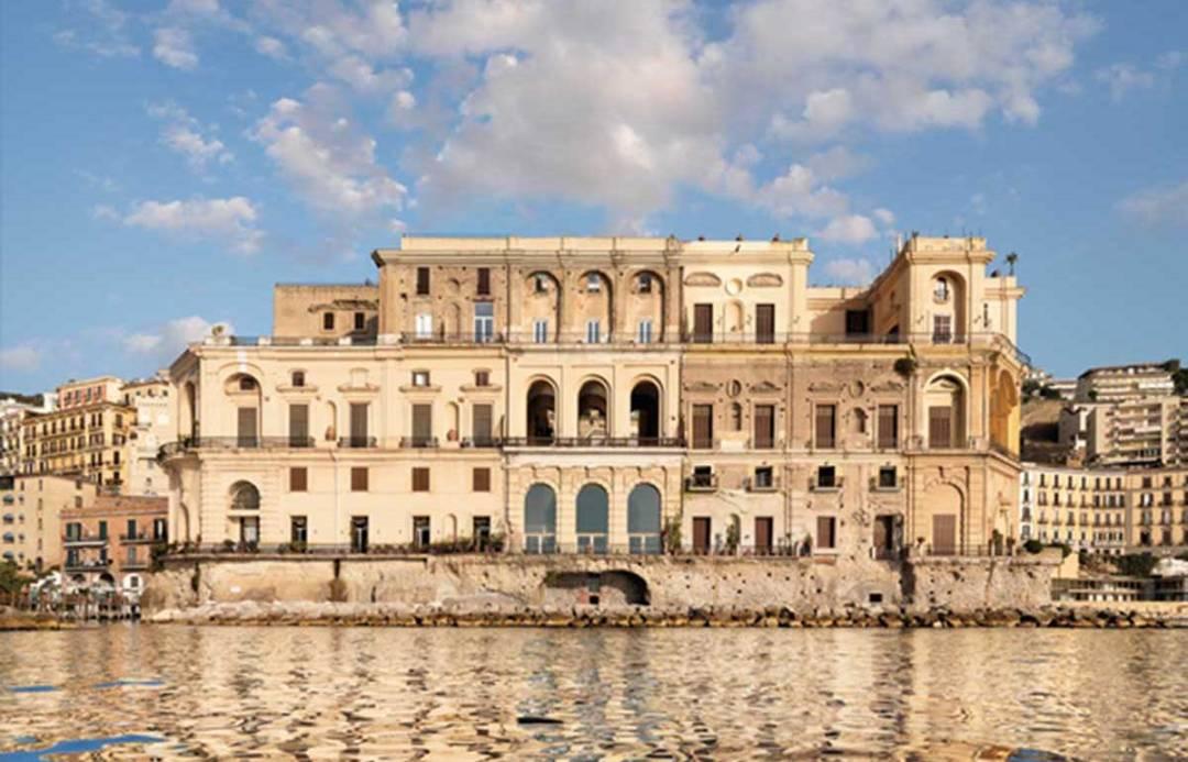 Napoli Palazzo Donn'Anna