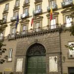 Visita gratuita alla scoperta di Palazzo San Giacomo a Napoli