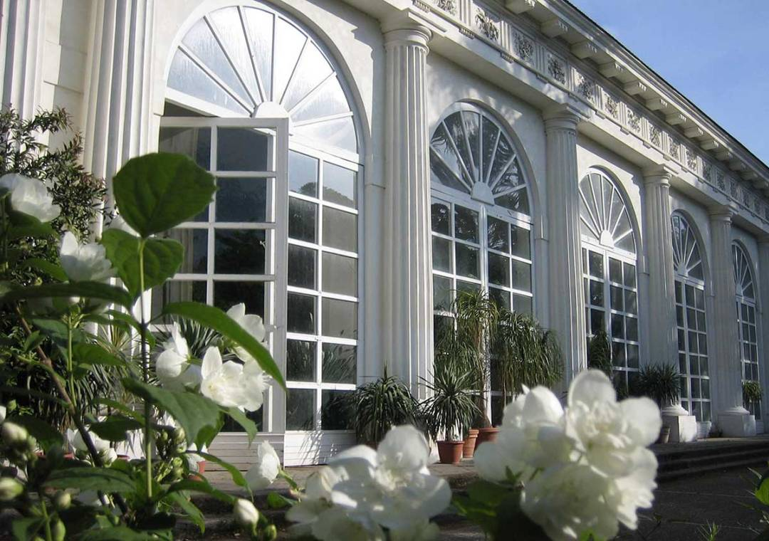 Real Orto Botanico Serra Merola