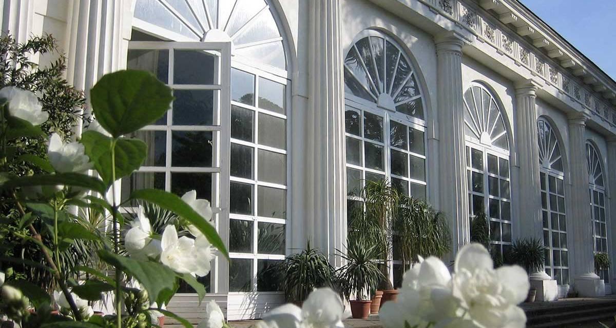 Appuntamento in Giardino 2021, i giardini aperti in Campania