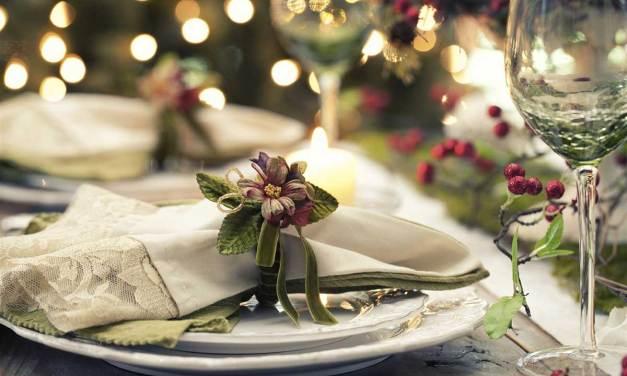 Il Natale a tavola: il racconto di una napoletana doc