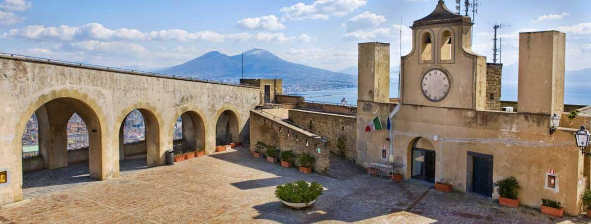 Natale 2017 a Napoli i musei aperti