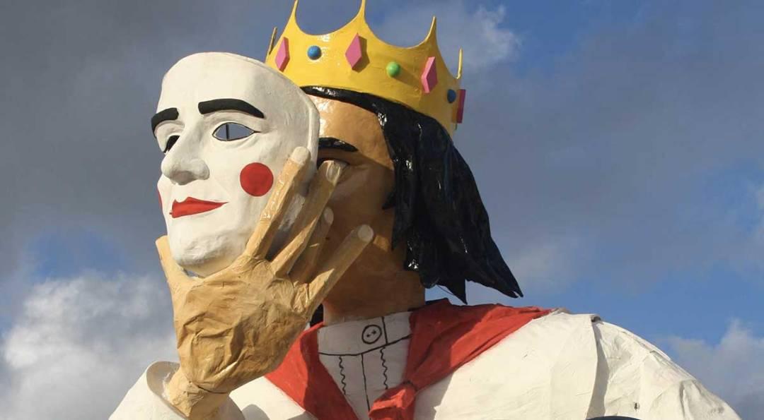 Carnevale 2018 Carri allegorici