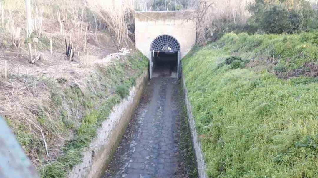 Grotta del Cocceio