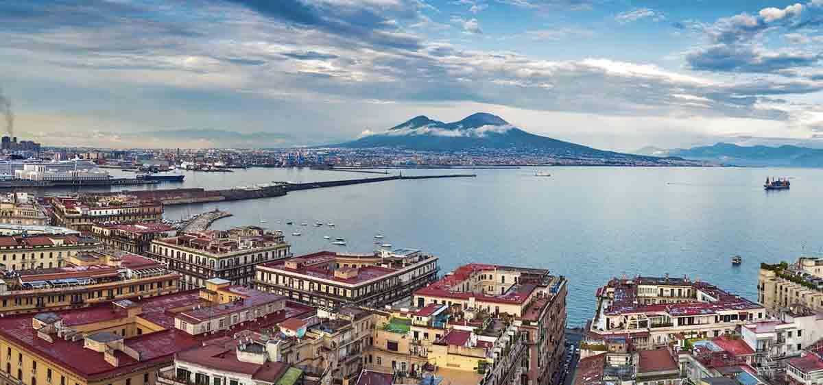 Visitare Napoli, una città dai mille volti