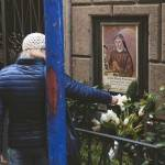 Santa Maria Francesca dalle 5 piaghe