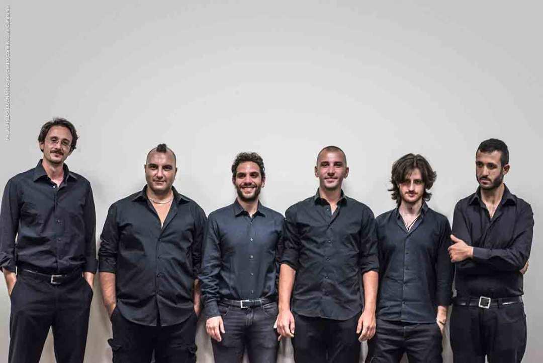 Quartieri Jazz Napoli