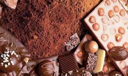 Il cioccolato artigianale si invita sulla penisola Sorrentina