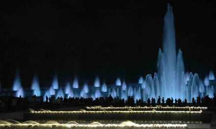 Luci d'artista e apertura serale per la Mostra d'Oltremare di Napoli
