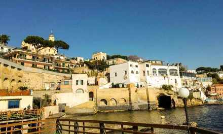 Sagra del Borgo Marechiaro 2018 a Napoli
