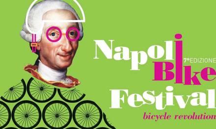 Napoli Bike Festival 2018 (maggio)
