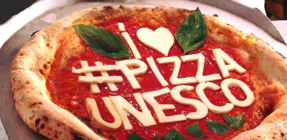Napoli Pizza Village 2018 sul Lungomare Caracciolo