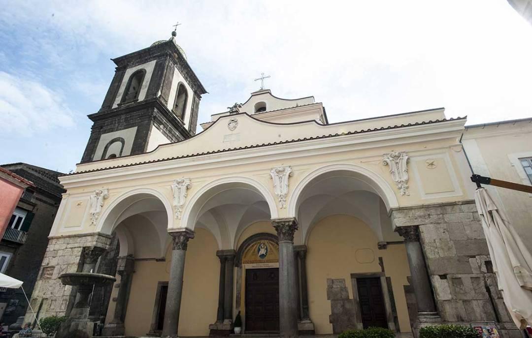 Sant'Agata dei Goti - Duomo