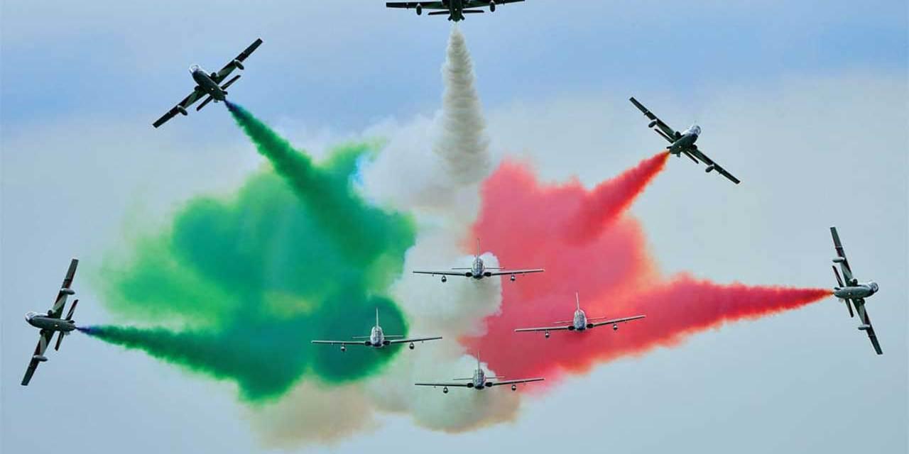 Festa del 2 giugno 2018, Napoli celebra la Repubblica