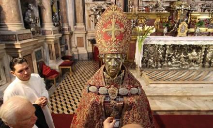 La Settimana del Miracolo di San Gennaro (Maggio 2018)