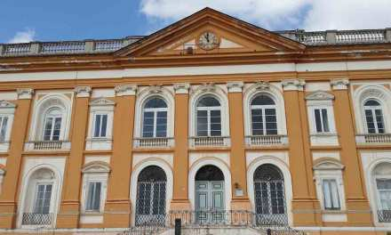 Belvedere di San Leucio a Caserta