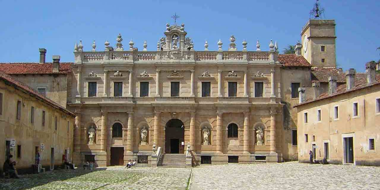 Certosa di San Lorenzo a Padula - Napoli Turistica
