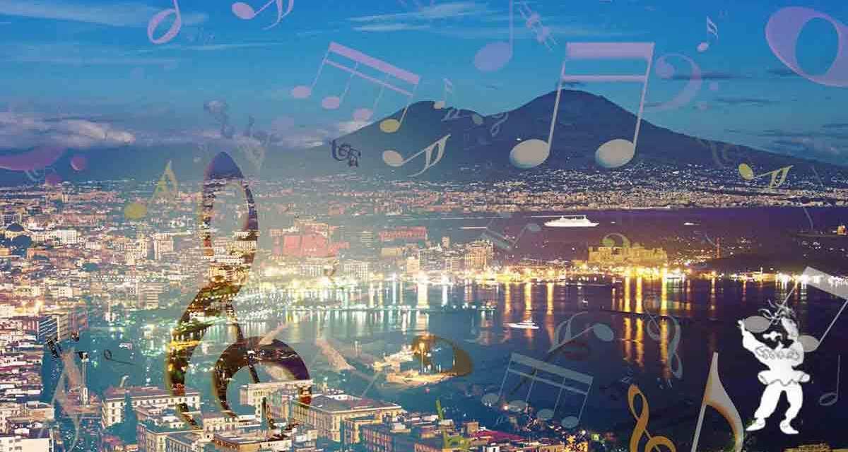 Festa Europea della Musica a Napoli 2018