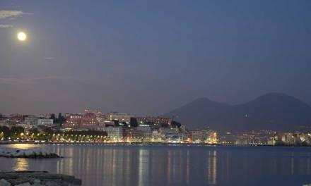 Cinema all'aperto a Napoli: la guida dell'estate 2018