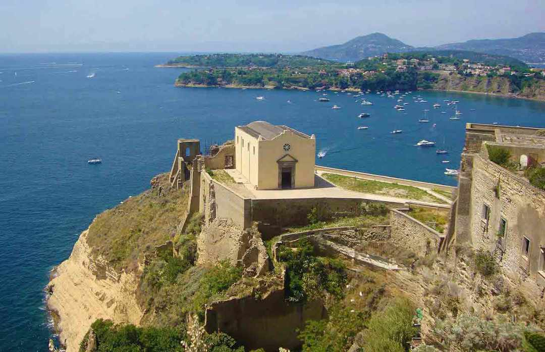 Terra Murata Monastero di Santa Margherita