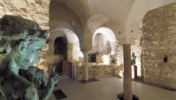 La Villa Romana di Minori, sito archeologico in costiera Amalfitana