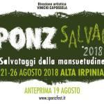 Sponz Fest, Calitri (21 – 26 agosto 2018)