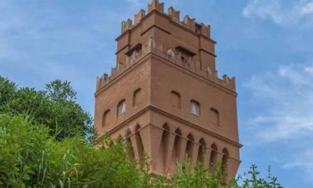 La Torre del Palasciano al Moiariello (Capodimonte)