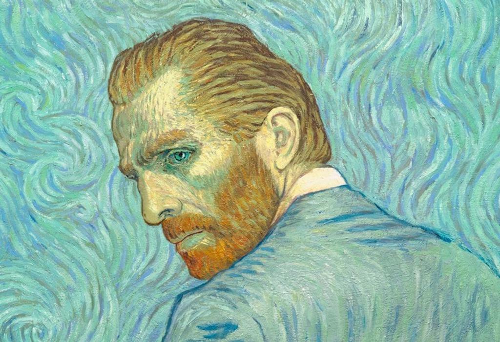 Vissi d'Arte - Vincent van Gogh