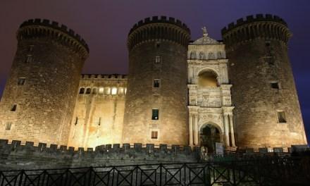 Brividi d'Estate al Castello al Maschio Angioino