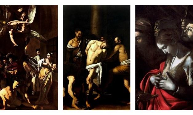 Tre capolavori di Caravaggio da vedere a Napoli