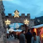 Cadeaux al Castello 2019, i mercatini di natale al Castello di Limatola (BV)
