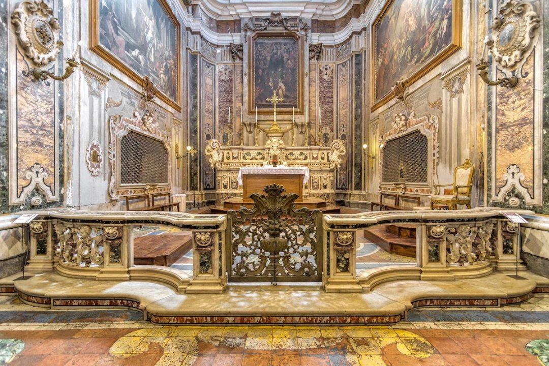 Chiesa della Nobile Arte della Seta
