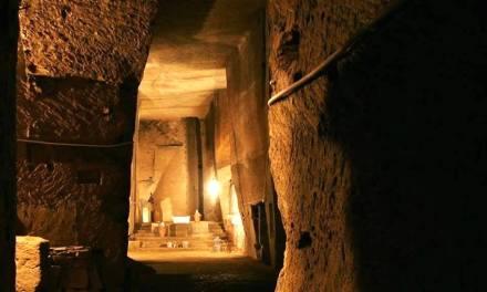 Escape Room al Museo del Sottosuolo di Napoli