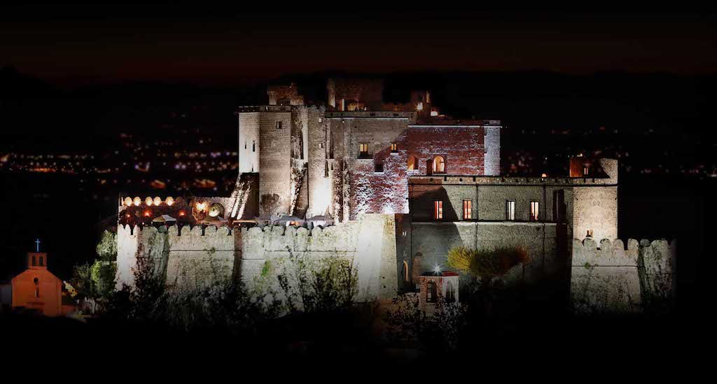 Mercatini di Natale 2018 al Castello di Limatola