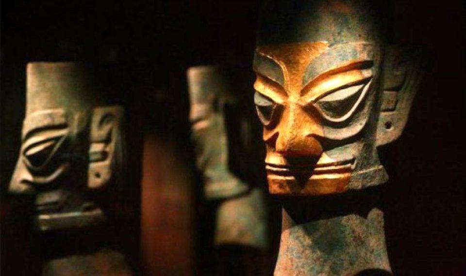 I tesori dell'antico Sichuan