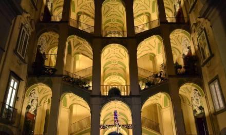 Il cuore di Napoli s'illumina con la Notte bianca al Rione Sanità