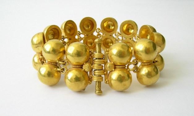 SplendOri, in mostra i gioielli di Ercolano