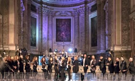 That's Napoli Christmas Show 2018 a San Potito